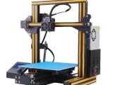 家用家庭办公小型商用学校教育创意DIY便携式迷你3D打印机