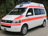 武汉医院救护车转运病人24小时急救服务