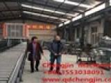 自动化乳胶枕头生产线设备 青岛程进机械制造有限公司