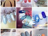 学化妆美甲皮肤管理上南京田形象设计艺术专业培训形象+就业