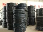 【供应】批发PE给水管全新料黑色HDPE塑料给排水管材管件 可定做