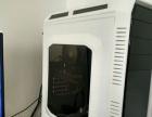 出售四核四G游戏机箱700元99成新价格