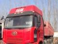 山东出售二手解放J6双驱牵引头购车签订法律合同