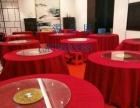 西安专业出租桌椅,舞台,桁架,吧桌椅,大圆桌,铁马