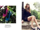 广州十大女鞋加盟品牌,富尔贝妮女鞋留给加