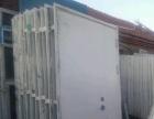 高价回收二手门窗
