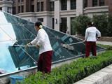 上海金山区保洁公司,厂房保洁,办公楼保洁,地毯清洗,外墙清洗