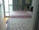 舒适小宅双人床房间