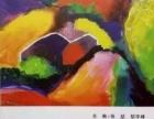张喆从绘画了解未知的自己
