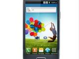 批发外贸I9500 Mini手机 Android 4.1 双卡双