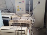 迁安空调移机,维修,高价回收二手空调