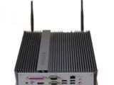 酷睿双核 i3 i5 i7 无风扇工控电脑主机 微型工业主机