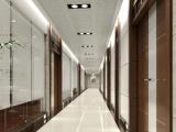 苏州办公室装修只要设计合理也可以使用地毯