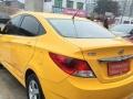 现代瑞纳-三厢2010款 1.4 自动 GLS 豪华型 南充东兴