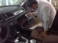 沧州尚洁环保专业车内除甲醛专业室内除甲醛
