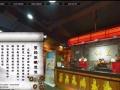 让宝鸡广告动起来,720全景漫游实拍VR制作
