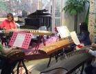 后现代城 古筝培训 筝流行音乐教室