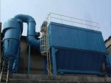 河北沧州实恒SHDF新型多管耐高温锅炉旋风除尘器厂家直销