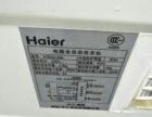 海尔5公斤全自动洗衣机双动力一台350元送货