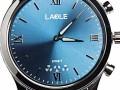老乐LAOLE健康智能手表,专门做老人的智能手表