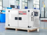 12千瓦柴油发电机重量