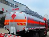 转让 油罐车东风8吨柴油罐车全新车子直销价格