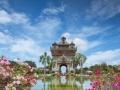 老挝自由行贸易签证如何办_到老挝签证加急要多少费用
