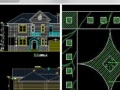 下沙九堡建筑石材行业人员要学的CAD技能培训班