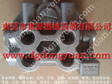 東泰冲床刹车片,模具高度数字表PDH-140-滑块油缸油封等