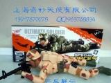 电动爬兵玩具价格 电动爬行军人价格 电动