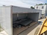 西安市免费专业拆除高价回收兼出售二手旧活动房集装箱敢对比