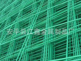 供应镀锌电焊网片 浸塑电焊网片 电焊网片 异形网片