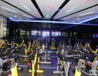 佛山南海区桂城好一点的健身房