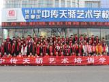 银川金凤区学扬琴中传天骄舞蹈培训机构的运营特征