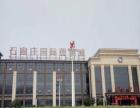 石家庄乐城国际承接北京各大市场政府重点工程