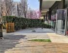 亦庄一层带花园 南北入户 挑高5米 紧邻地铁