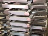 厂家304/316不锈钢板割圆 剪板折弯 非标定做激光切割