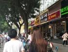 宝龙万科广场附近路口社区门口超赞店面转让