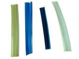 刮屑板胶条 蓝色进口台湾胶条 透明胶条 千米库存 现货