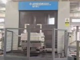 轉讓二手寧波海天HTM-80H臥式加工中心二手海天臥加