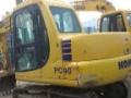 小松 PC60-7 挖掘机         (小松60转让)
