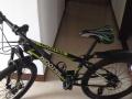 山地自行车...
