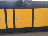 UV光解废气净化器的除臭原理品丞厂家