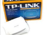 TP-LINK 路由器 4口 有线TL-R406 宽带路由器