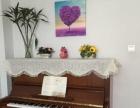 自家用钢琴 音色 手感都很好