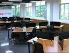 出租江海高新区写字楼创客工位,租期只需九元一平方