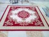 供应加密加厚手工地毯纯晴地毯地垫客厅卧室茶几块毯可水洗地毯