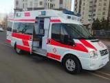 北京救護車出租長途救護車正規救護車出租