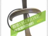 郑州MK品牌PI电机油封市场占有率高达70%的浮动式迷宫油封