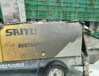 转让 混凝土泵车徐工手自一体化混泥土泵车便宜出售